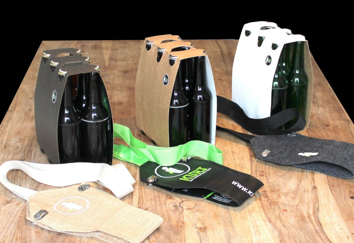 Biergurt Sixpack-Gurt